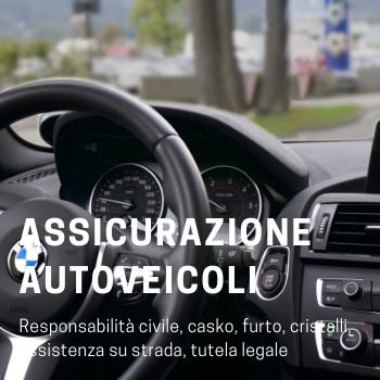 Assicurazione auto RC Torino Assigeco