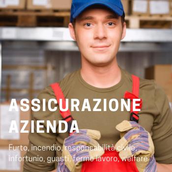 Assicurazione azienda e dipendenti Torino Assigeco