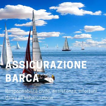 Assicurazione barca Torino Assigeco