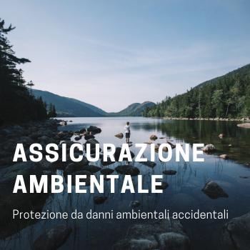 Assicurazione per i danni ambientali Assigeco Torino