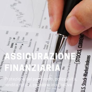 Assicurazione finanziaria Assigeco Torino