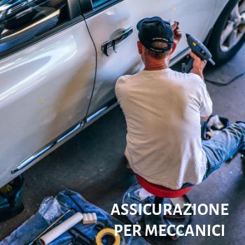 assicurazione per meccanici