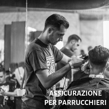 assicurazione per parrucchieri